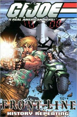 G.I. Joe: Frontline, Volume 3: History Repeating