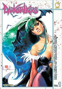 Darkstalkers, Volume 1