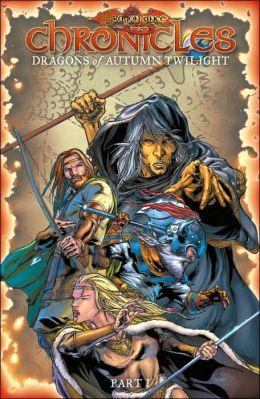 Dragonlance: Chronicles, Volume 1: Dragons of Autumn Twilight