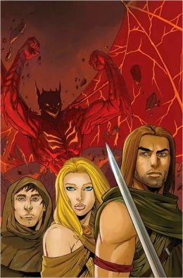 DemonWars, Volume 1