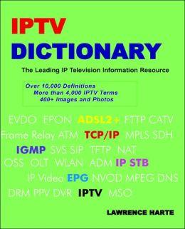 Iptv Dictionary;