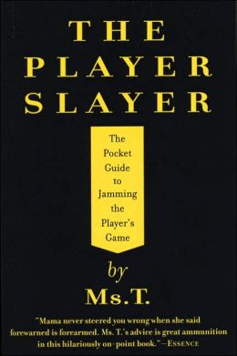 Player Slayer: The Pocket Guide to Jamming the Player's Game