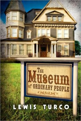The Museum Of Ordinary People And Other Stories