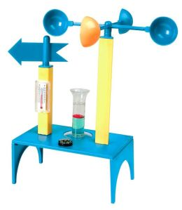 You Build It: Weather Station