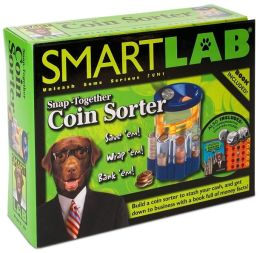 Coin sorter by becker mayer frank young barnes noble Coin sorting bank for kids