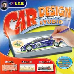 Artlab: Car Design Studio