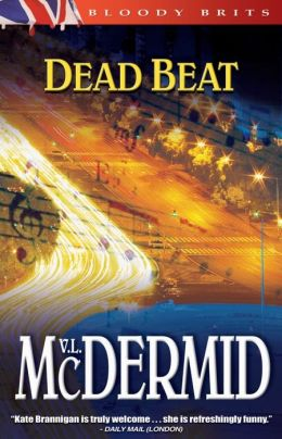 Dead Beat (Kate Brannigan Series #1)