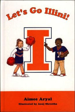 Let's Go Illini!