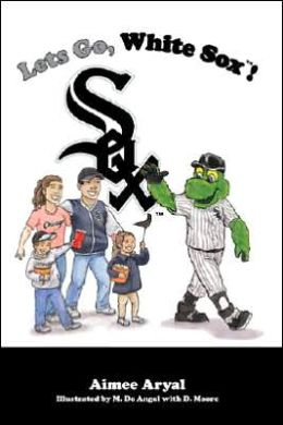 Let's Go White Sox!