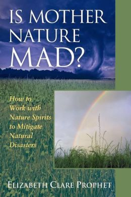 Is Mother Nature Mad?: How to Work with Nature Spirits to Mitigate Natural Disasters