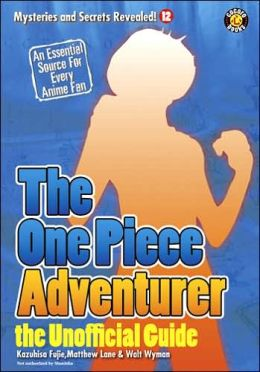 The One Piece Adventurer: A Treasure Trove of Trivia