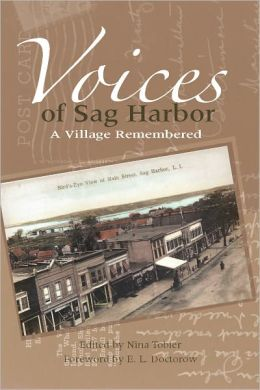 Voices of Sag Harbor: A Village Remembered