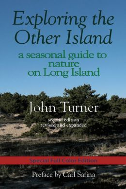 Exploring the Other Island: A seasonal guide to nature on Long Island
