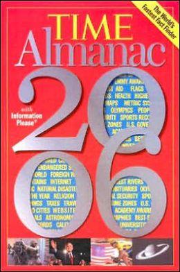 Time Almanac 2006