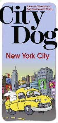 City Dog: New York