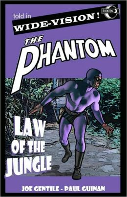 The Phantom: Law of the Jungle