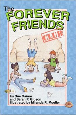 The Forever Friends Club
