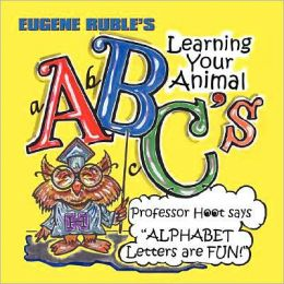 Learning Your Animal ABC's: With Professor Hoot