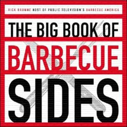 The Big Book of Barbecue Sides