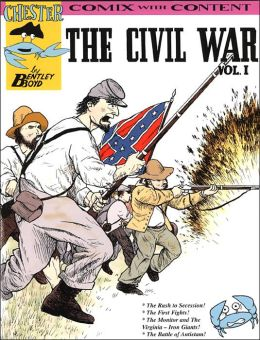 The Civil War, Volume 1