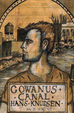Gowanus Canal, Hans Knudsen