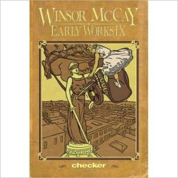 Winsor McCay: Early Works, Volume 9