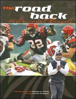 The Road Back: The Cincinnati Bengals Under Coach Marvin Lewis