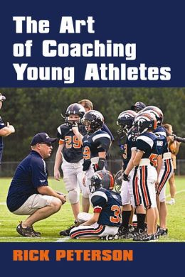 The Art of Coaching Young Athletes