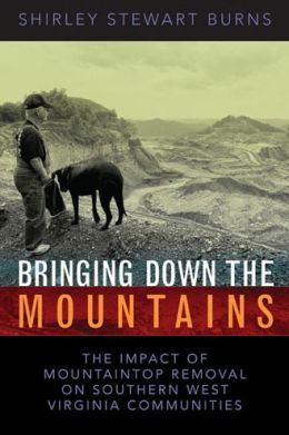 Bringing down the Mountains: The Impact of Mountaintop Removal Surface Coal Mining on Souterh West Virginia Communities, 1970-2004