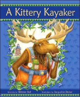 A Kittery Kayaker
