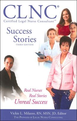 CLNC Success Stories: Real Nurses, Real Stories, Unreal Success