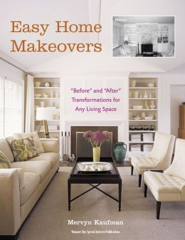 Easy Home Makeovers: