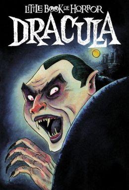 Little Book of Horror: Dracula