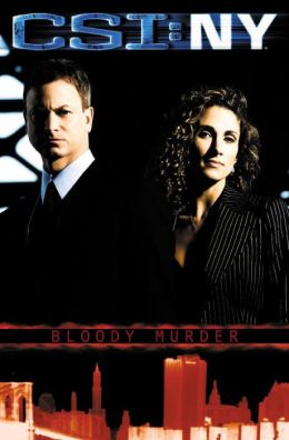 CSI New York: Bloody Murder