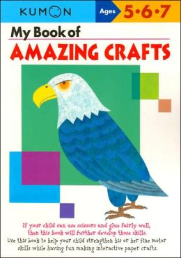 Amazing Crafts (Kumon Series)