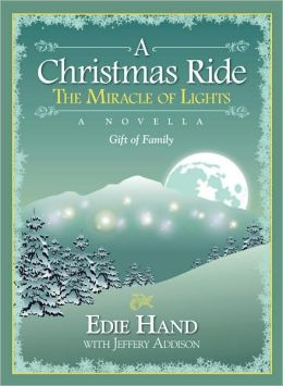 A Christmas Ride: The Miracle of Lights