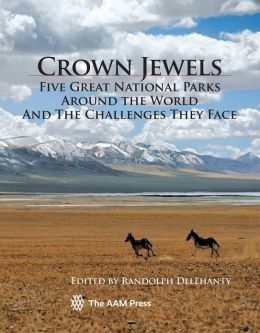 Crown Jewels: Five Great National Parks Around The World and The Challenges They Face