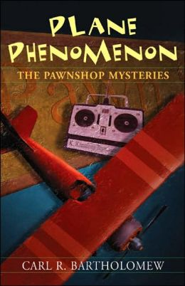 Plane Phenomenon: The Pawnshop Mysteries