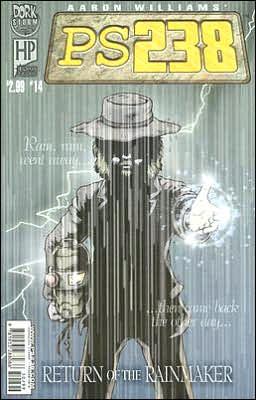 Return of the Rainmaker