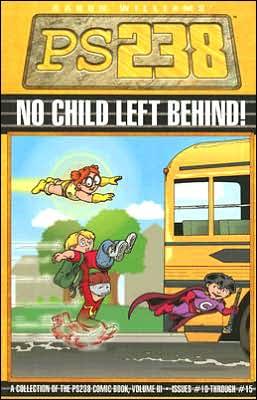 PS 238 Volume 3 No Child Left Behind