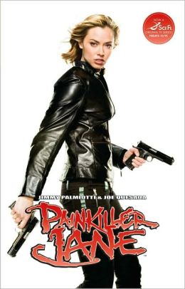 Painkiller Jane, Volume 1