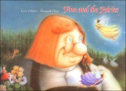 Finn and the Fairies
