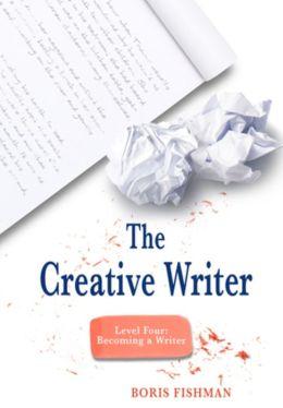 The Creative Writer, Level Four