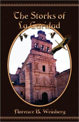 The Storks Of La Caridad
