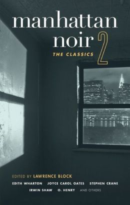 Manhattan Noir 2: The Classics