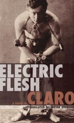 Electric Flesh