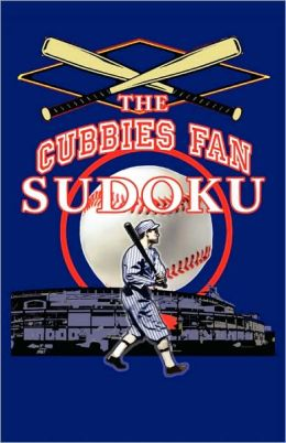 Cubbies Fan Sudoku