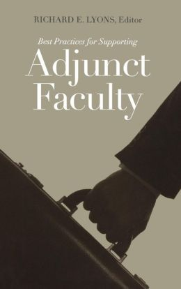 Best Practices for Supporting Adjunct Faculty