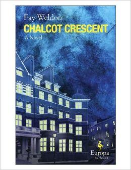 Chalcot Crescent