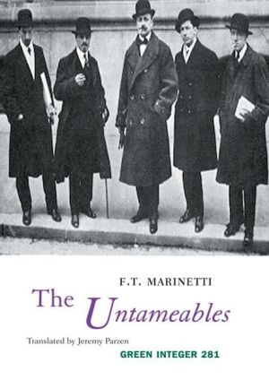 The Untameables